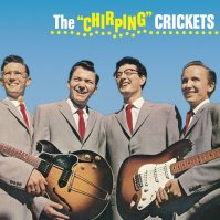 The Chirping Crickets cover