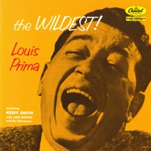 The Wildest! by Louis Prima 1956