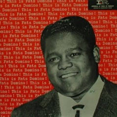 This is Fats Domino cover