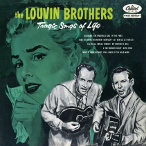 Tragic Songs of Life by Louvin Brothers