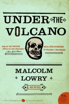Under the Volcano cover
