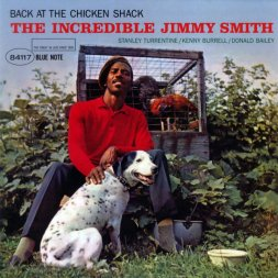 Back At the Chicken Shack, Jimmy Smith