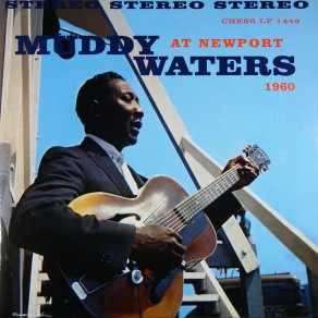Live at Newport, Muddy Waters.jpg