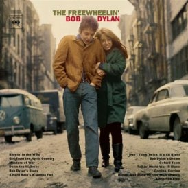 The Freewheelin' Bob Dylan, Bob Dylan