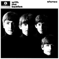 With the Beatles, The Beatles