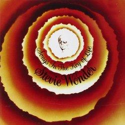 Songs in the Key of Life, Stevie Wonder
